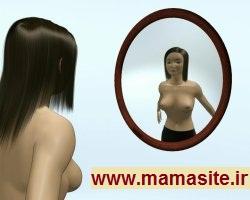 چگونه پستان خود را معاینه کنیم