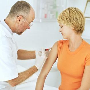 جدول زمان بندی واکسیناسیون نوزاد